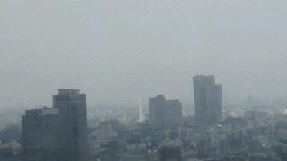 きょうの富士山 100802