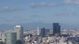 きょうの富士山 100805