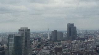 きょうの富士山 100806