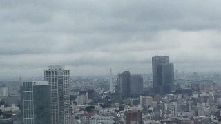 きょうの富士山 100809