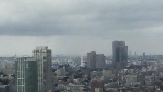 きょうの富士山 100810