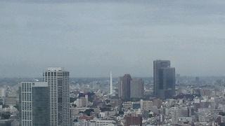 きょうの富士山 100813