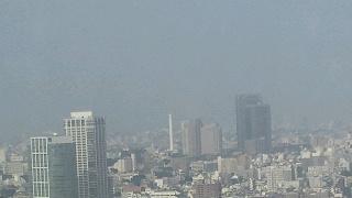きょうの富士山 100816