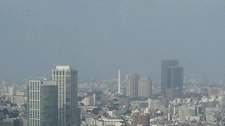 きょうの富士山 100818