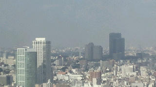 きょうの富士山 100830