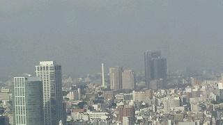 きょうの富士山 100831