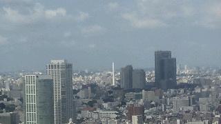 きょうの富士山 100906