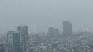 きょうの富士山 100913
