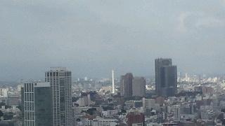 きょうの富士山 100914