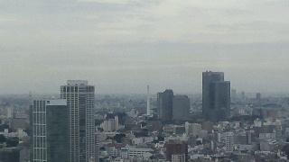 きょうの富士山 100915