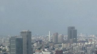 きょうの富士山 100917