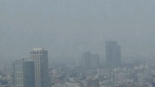 きょうの富士山 100921