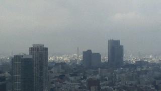 きょうの富士山 101005