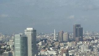きょうの富士山 101008
