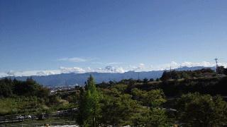 きょうの富士山 101010