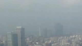 きょうの富士山 101013