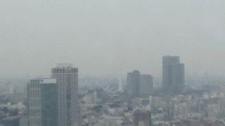 きょうの富士山 101020