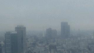 きょうの富士山 101025