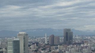 きょうの富士山 101027