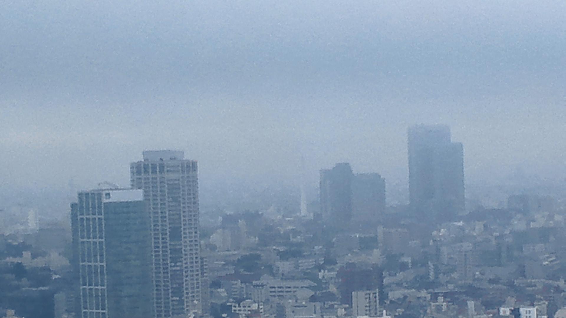 きょうの富士山 110419