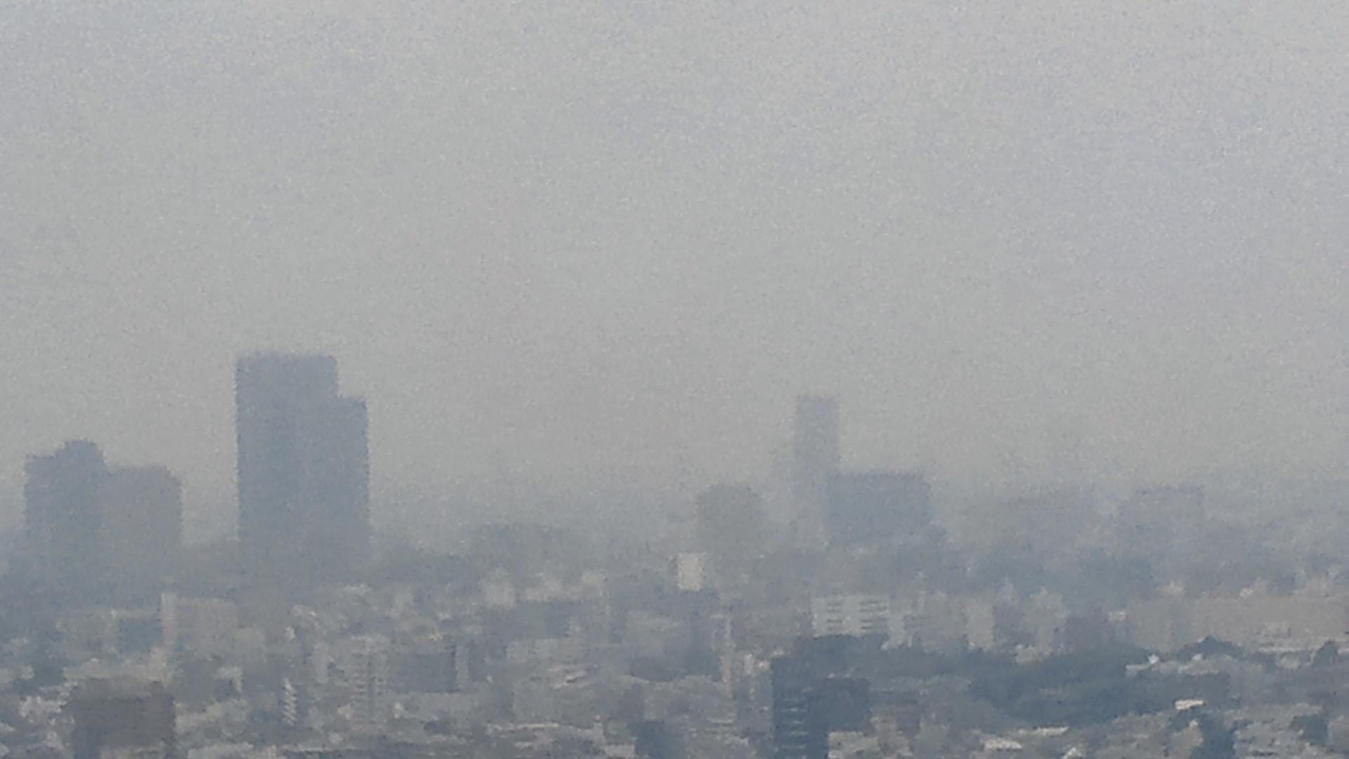 きょうの富士山 110607