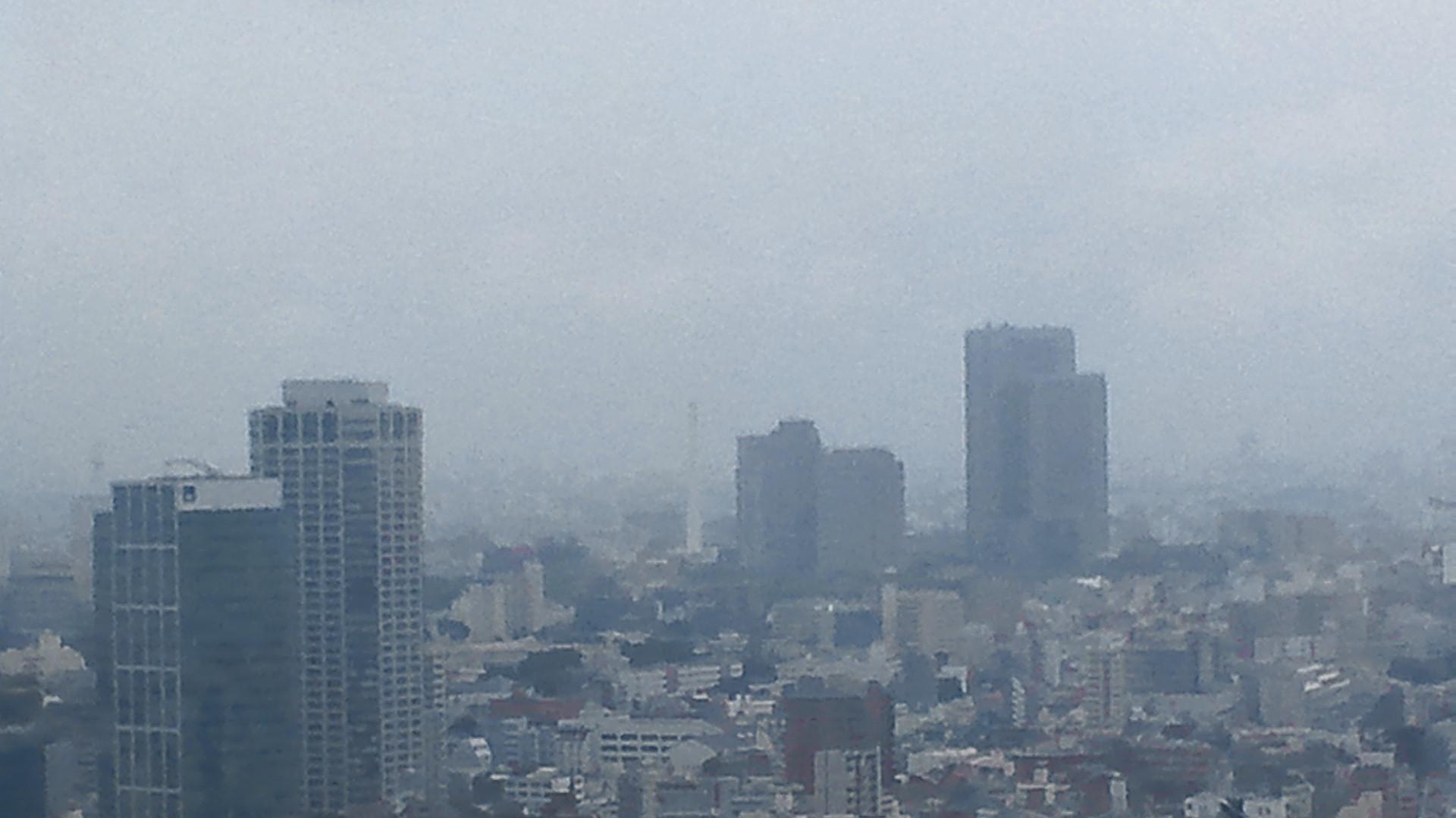 きょうの富士山 110608