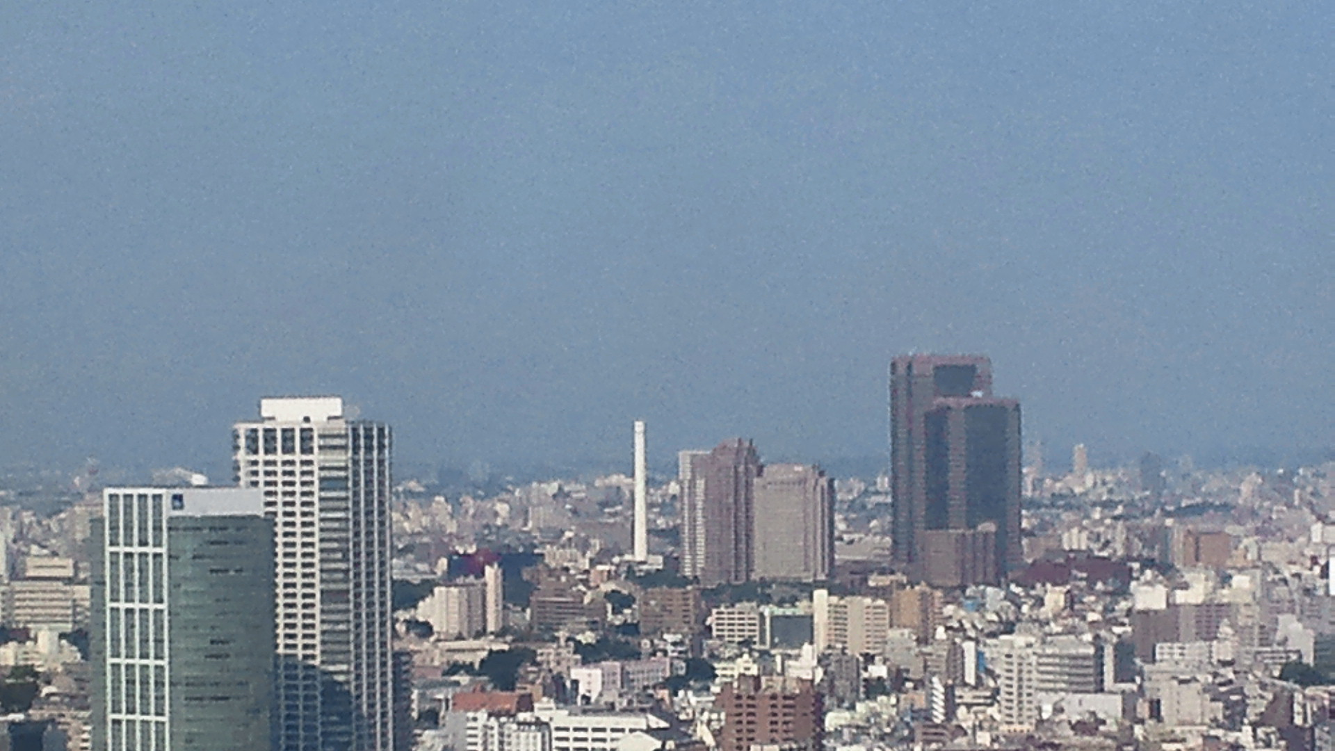 きょうの富士山 110706