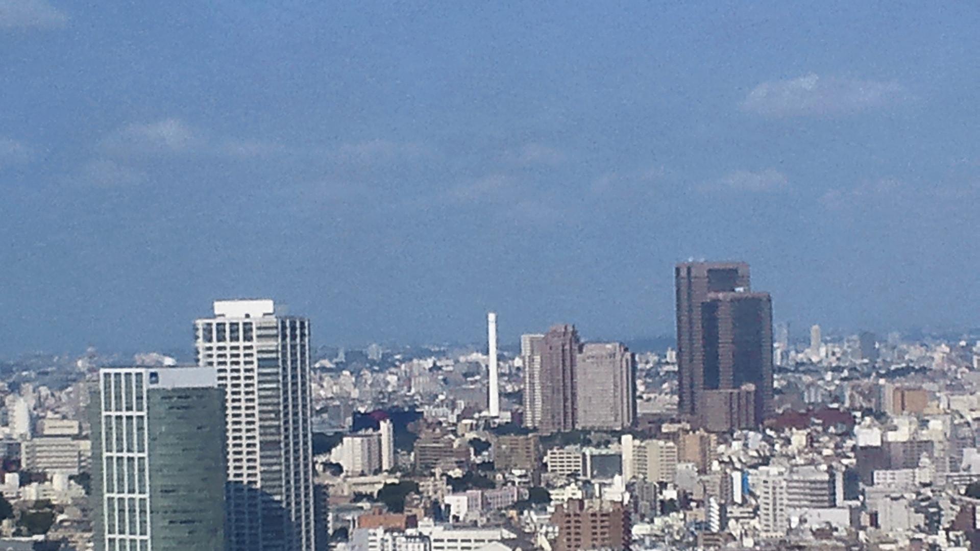 きょうの富士山 110713