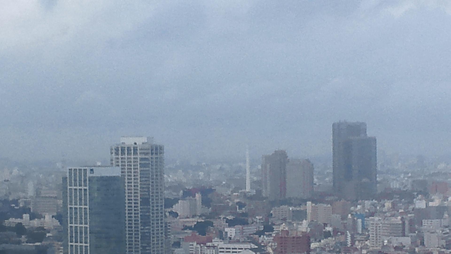 きょうの富士山 110902