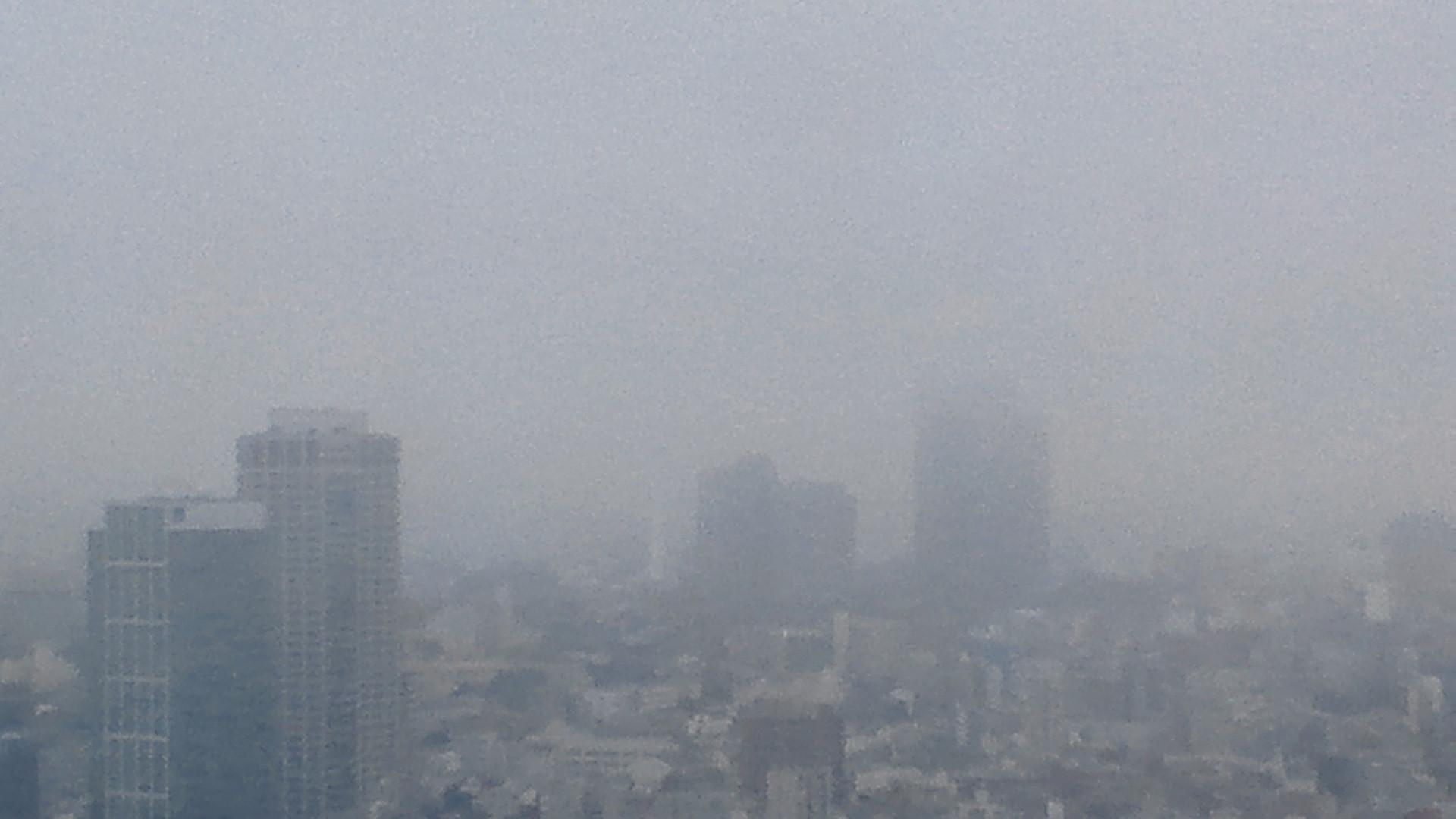 きょうの富士山 110920