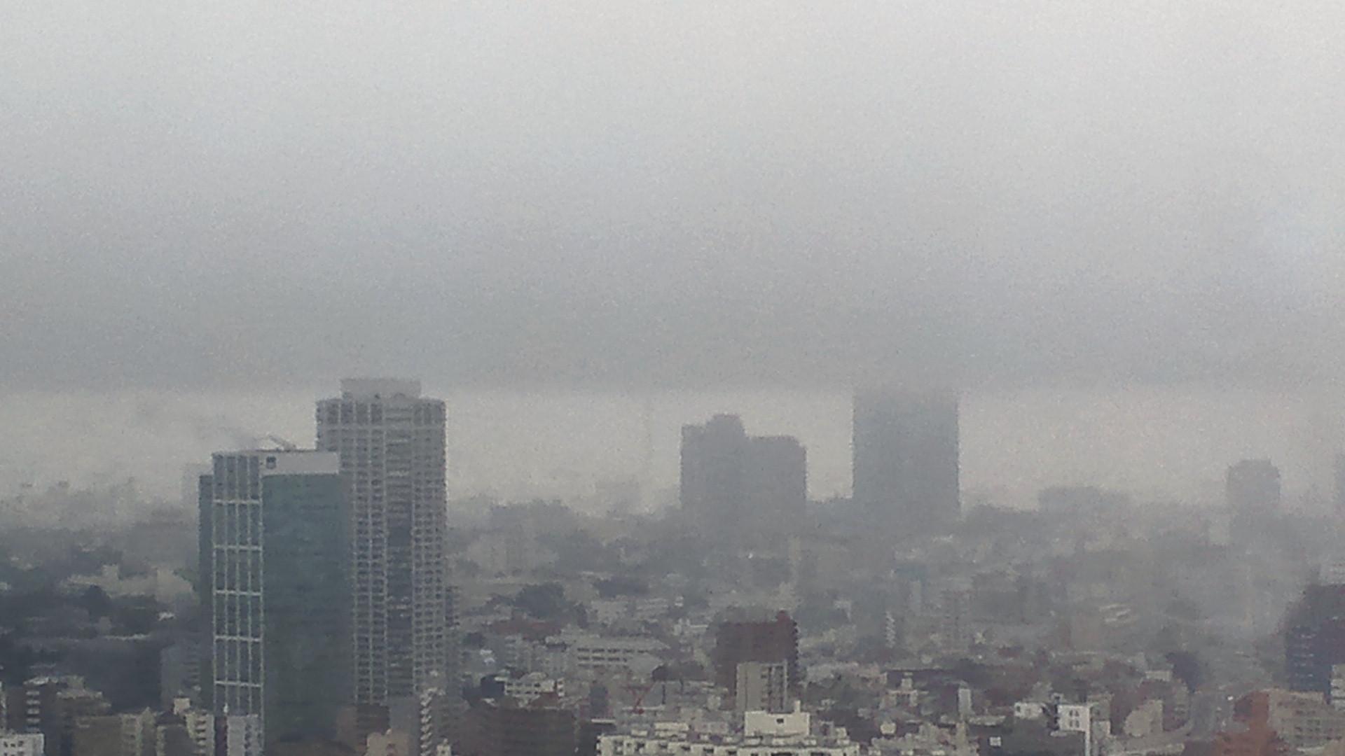 きょうの富士山 110921