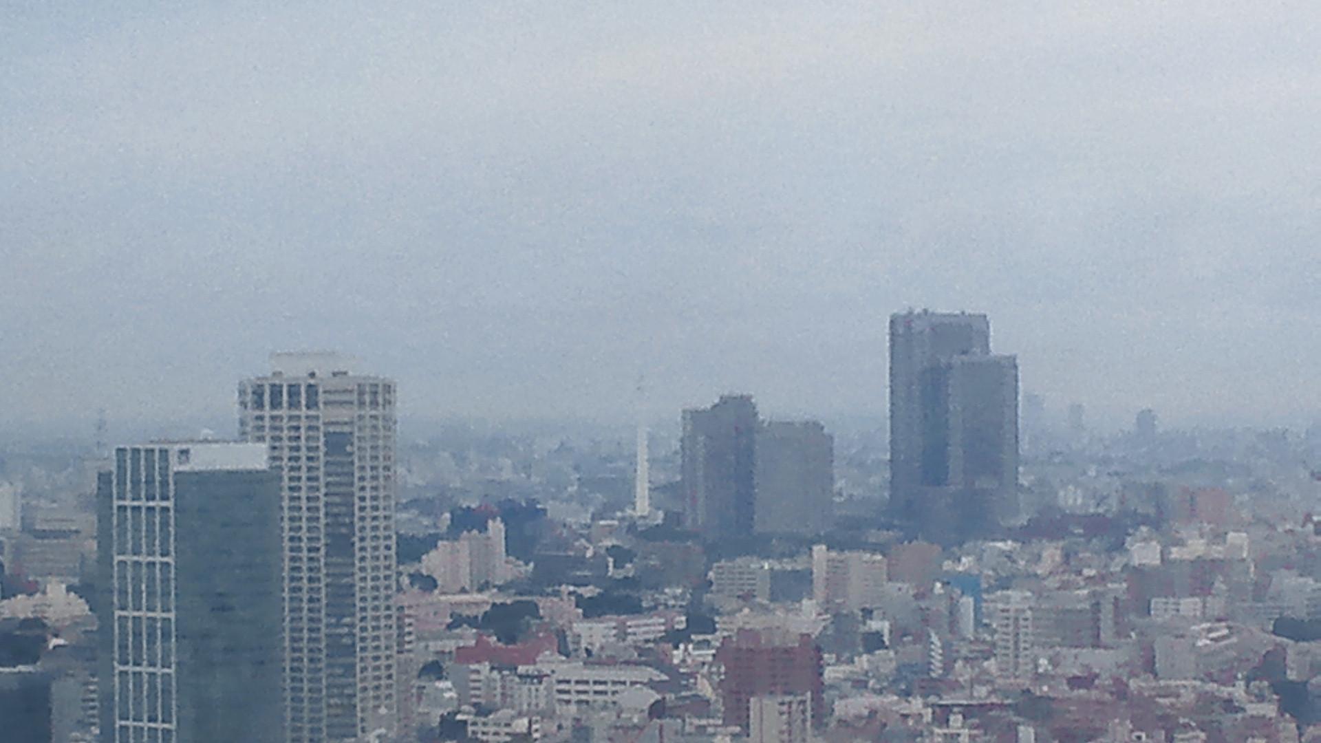 きょうの富士山 110927