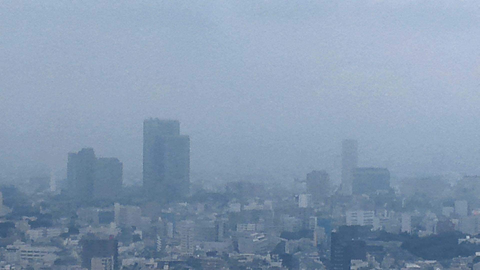 きょうの富士山 111005