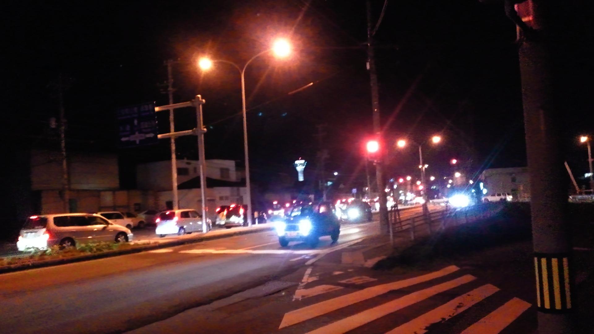 きょうの函館タワー 111112