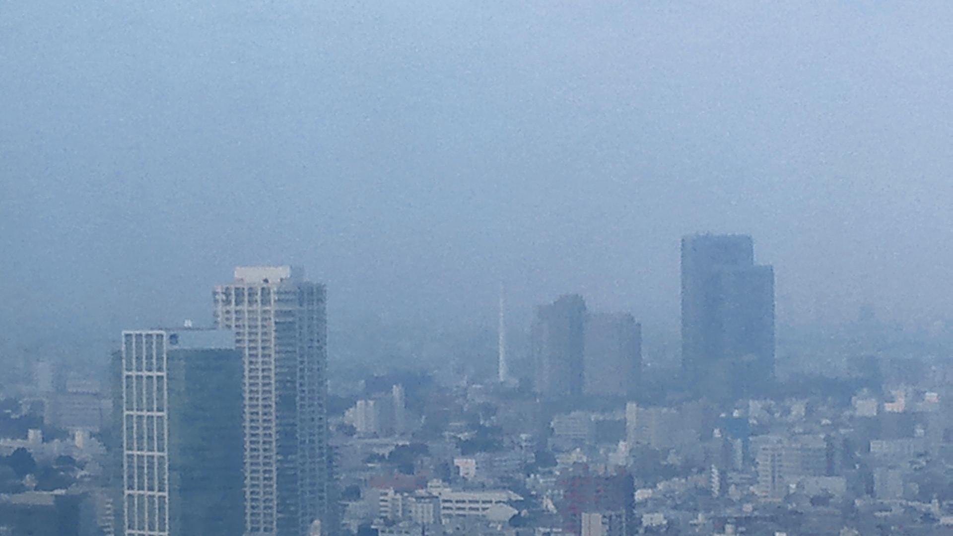 きょうの富士山 111130