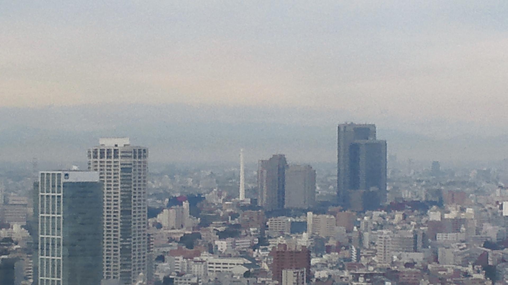 きょうの富士山 111221