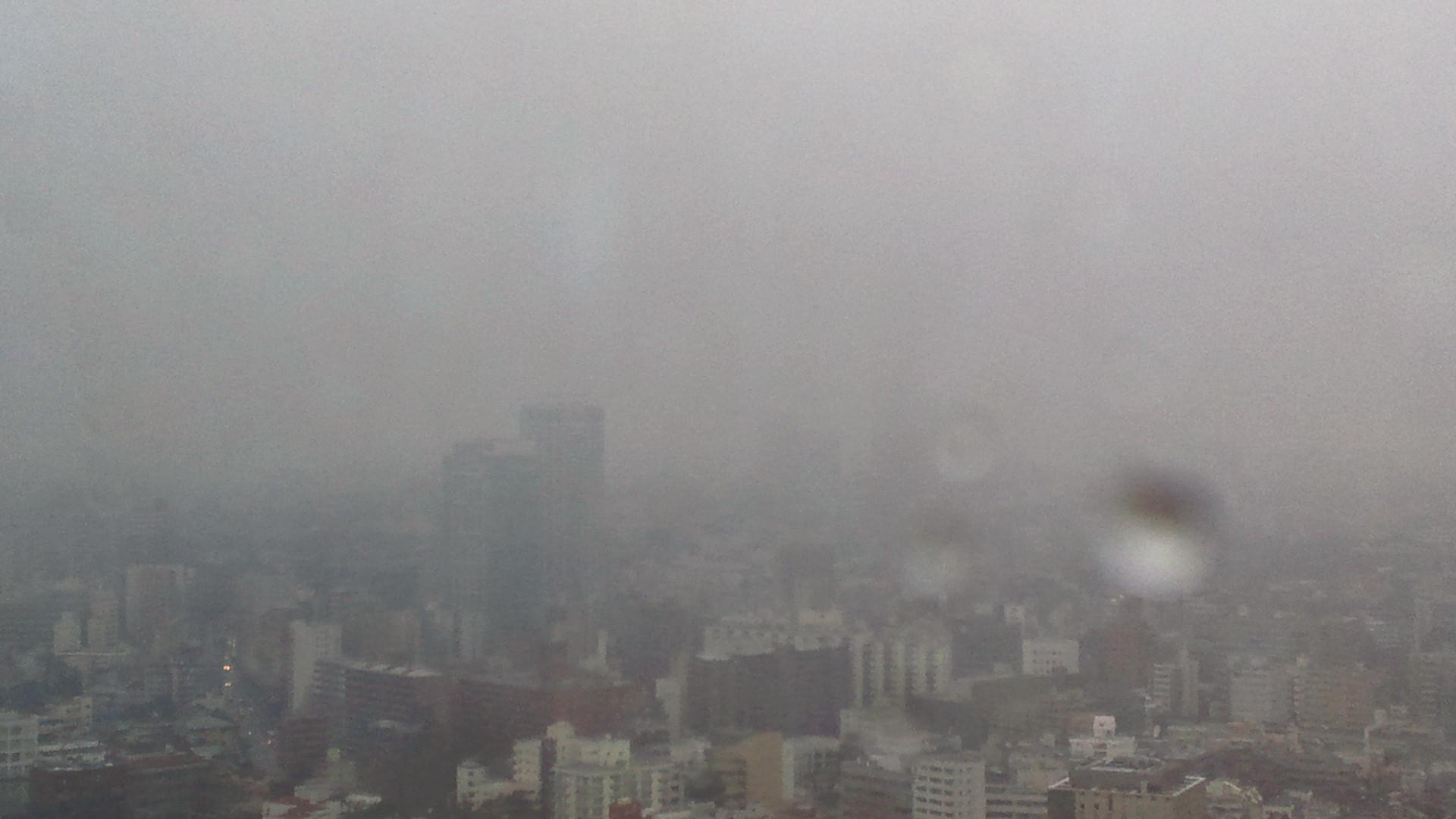 きょうの富士山 120120