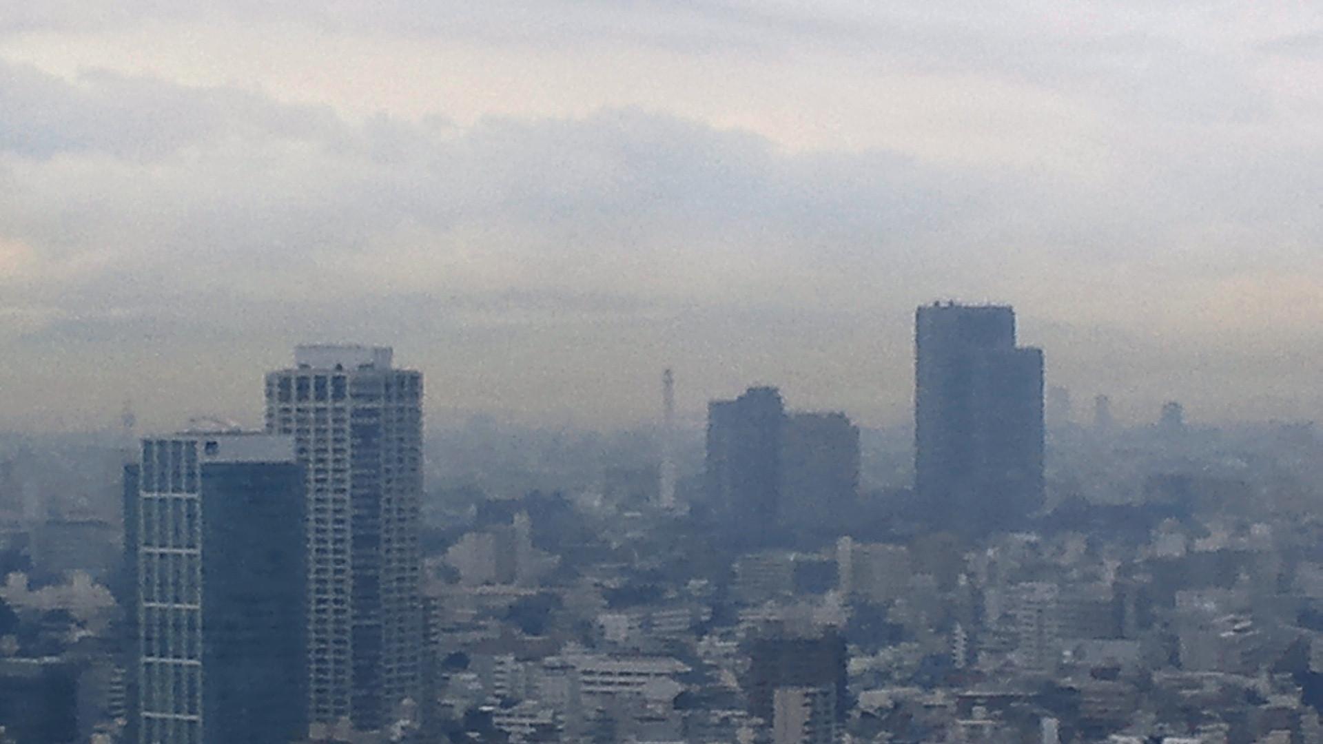 きょうの富士山 120123