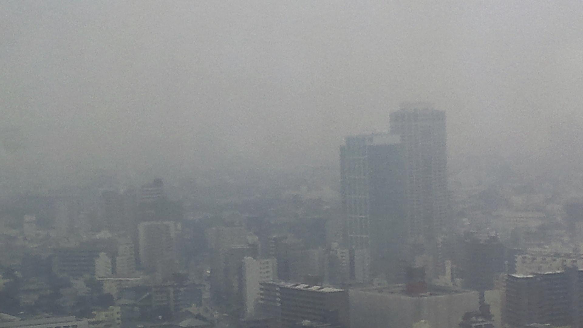 きょうの富士山 120306