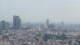 きょうの富士山 120605
