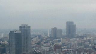 きょうの富士山 120612