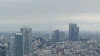 きょうの富士山 0613