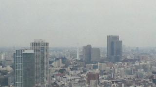 きょうの富士山 120614