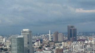 きょうの富士山 120629