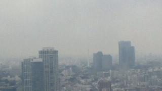 きょうの富士山 120703
